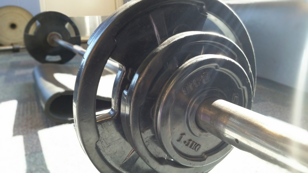 Barbell | Lagniappe Fitness