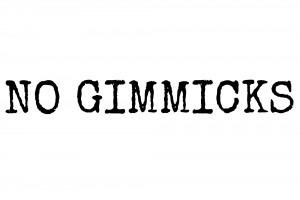 No Gimmicks | Lagniappe Fitness