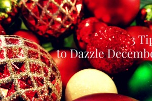 Dazzle December | Lagniappe Fitness